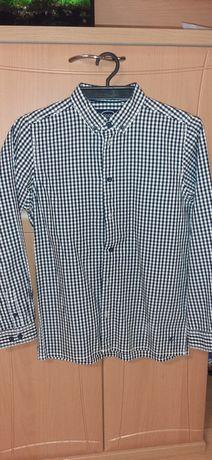 Koszula chłopięca r. 158