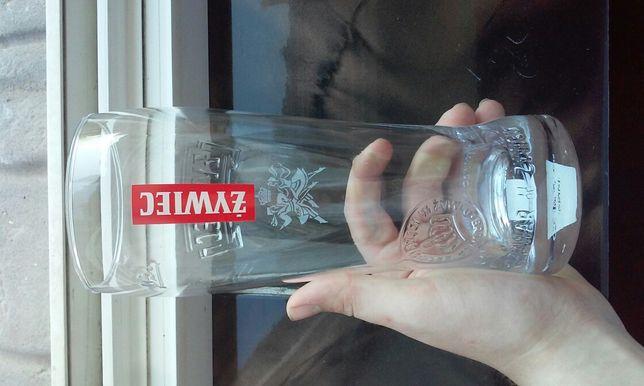 Пивні бокали,стакани  Zywiec