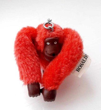 Kipling обезьянка брелок мавпочка