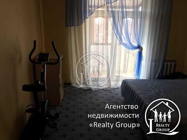 Аренда 3х комн квартиры в ЦГ районе