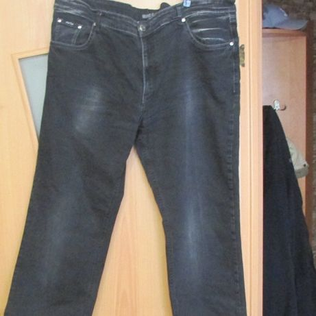 Продам джинсы Турция на крупного мужчину