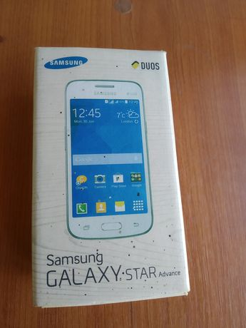 Samsung Galaxy Star Advance G-350e