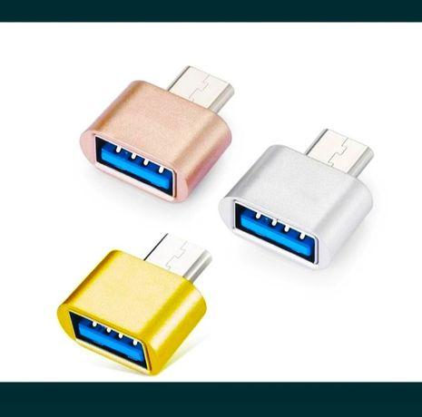 новий адаптер USB 3.0 Type-C OTG