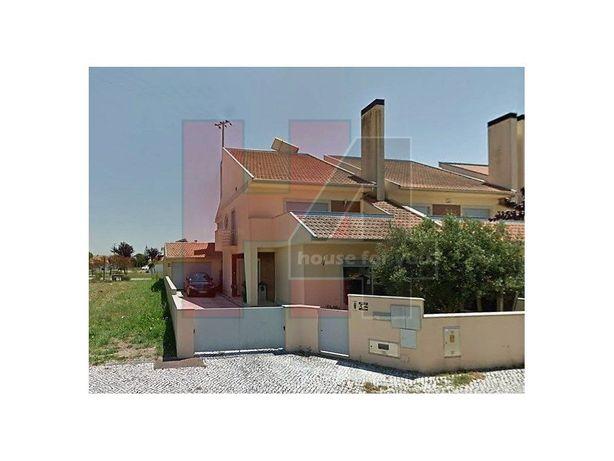 Aveiro Moradia T4, 3 pisos, garagem, painéis solares, Zon...
