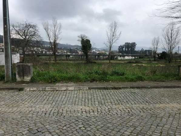 Terreno Urbano- S. Paio D´Arcos/Braga