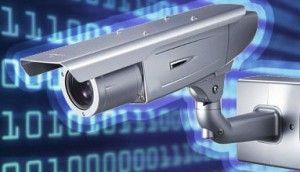 Monitoring Montaż Kamery