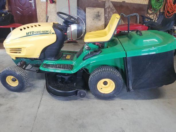 Traktorek 100% sprawny