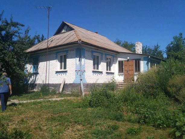 Продаю дом 76 кв. в центре Оратова с садом и участком 24 сот.