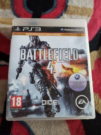 Battlefield 4.gra na ps3