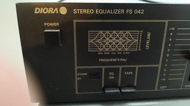 Diora equalizer