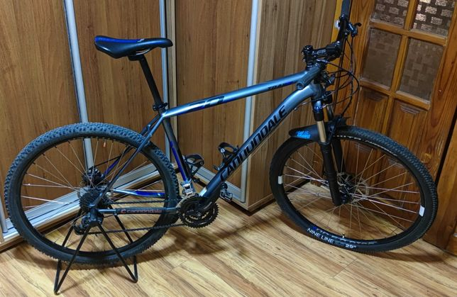 Cannondale Trail 7, размер XL