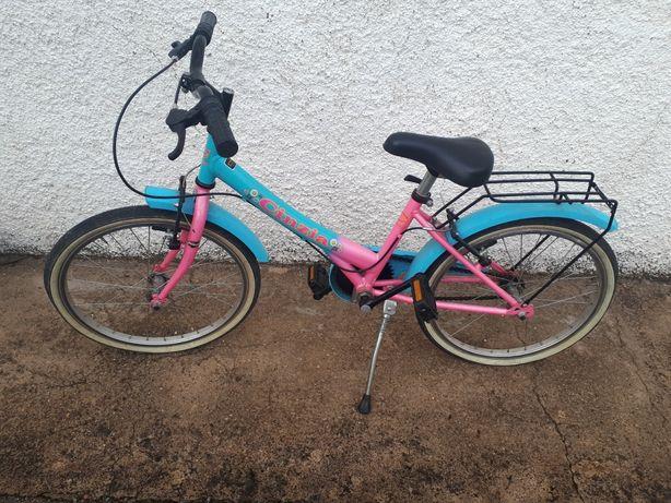 Cinzia bicicleta roda 20