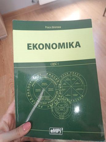 Podręcznik ćwiczenia do ekonomiki praca zbiorowa empi2 technikum