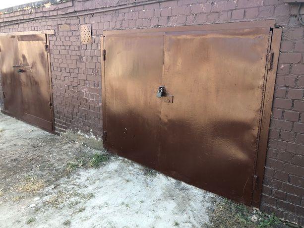Продам гараж в Немешаево по ул. Чкалова