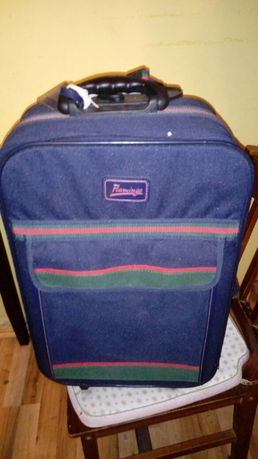Sprzedam walizkę na kółkach