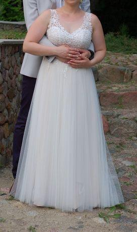 Suknia ślubna Stella York 6224