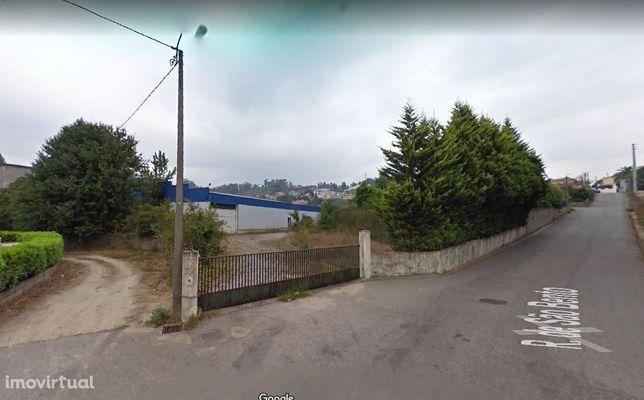 Pavilhão Industrial, Armazém - Lordelo - Guimarães