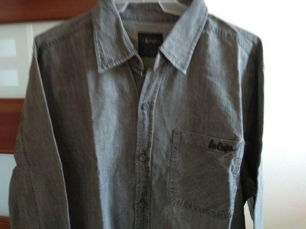 Koszula oryginalna LeeCooper XL