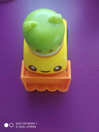 Zabawka niemowlęca