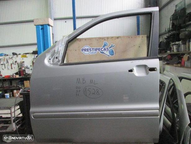 Porta POR1528 mercedes / w163 ml / 2000 / cinza / fe / 5p /