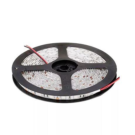 IP65 RGB 5050 светодиодная лента 5м влагозащитная