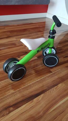 Rower rowerek r sport