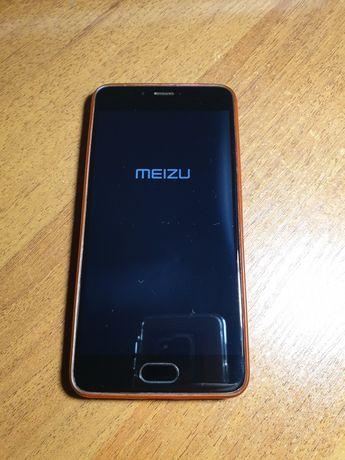 Meizu M5S 16gb на запчасти