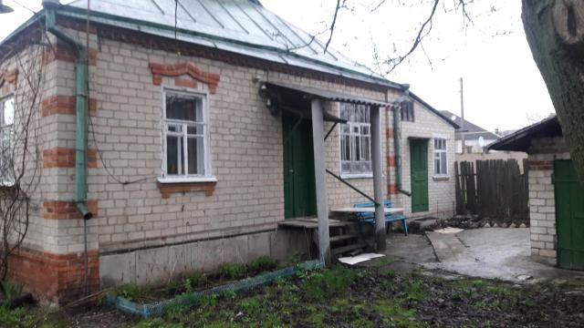 Продам дом в п. Солоницевка ( Пересечная)