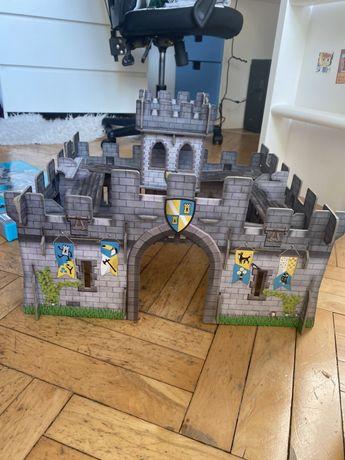 Zamek z wikingami djeco