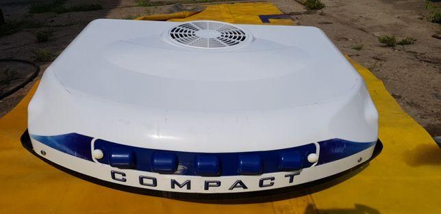 Klimatyzacja postojowa dachowa compact ByCool Dirna