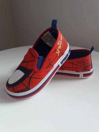 Buty trampki Spiderman r. 22