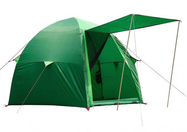 Летняя палатка Лотос 3 Саммер Палатка карповая модель 2021