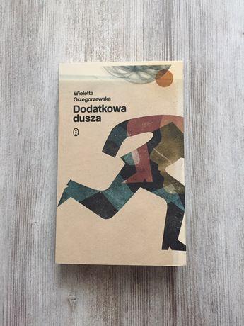 Dodatkowa dusza Wioletta Grzegorzewska