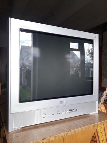 Телевізор LG.25d.