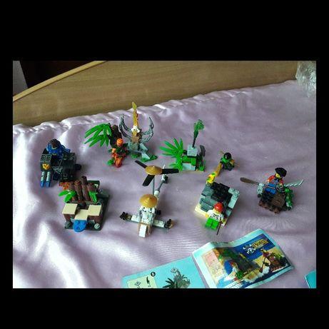 Лего разное наборы