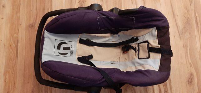 Nosidełko fotelik hauck 0-13 kg