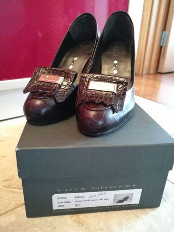 Sapatos Luís Onofre