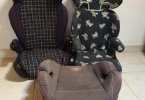 Cadeiras de Bébe