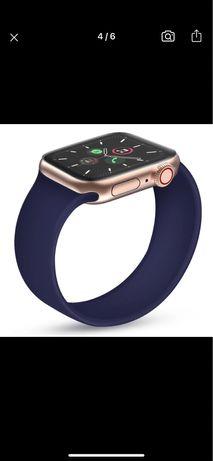 Bacelete Apple Watch 5 ou 6 44 cm
