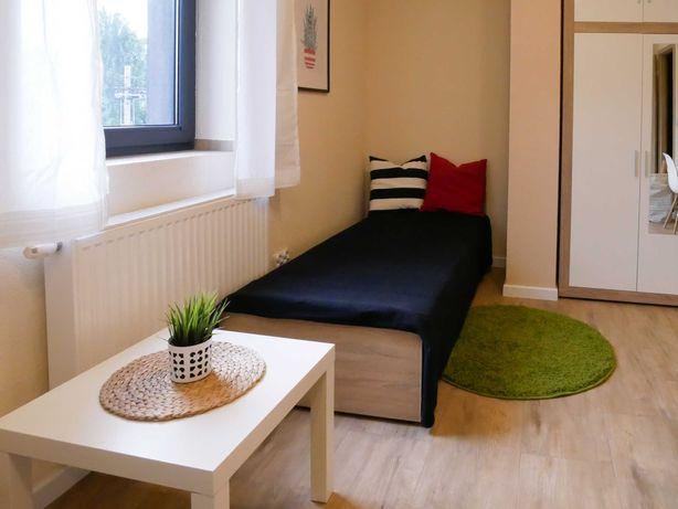 Mieszkanie dla pracowników | noclegi | firmy | kwatery