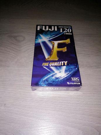 Cassete video VHS