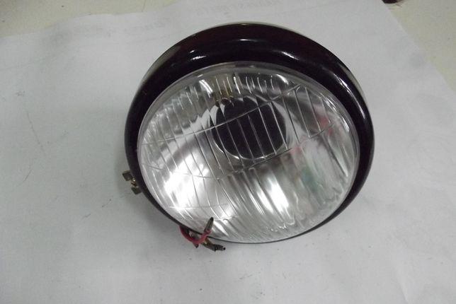 Reflektor przedni lewy/prawy metalowy URSUS C 330/360/360-3P