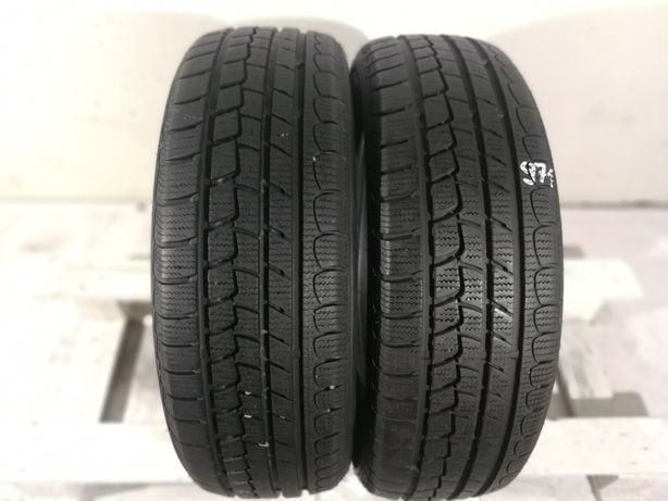 JAK NOWE Nexen Winguard Snow'G 195/60r15 88T 7mm N972