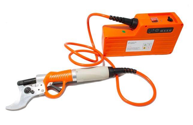 SEKATOR Elektryczny-Akumulatorowy COMMON -Średnica cięcia 50mm fv23%