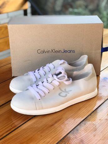 Макасины, туфли, кроссовки, формы Сelvin Klein (оригинал)