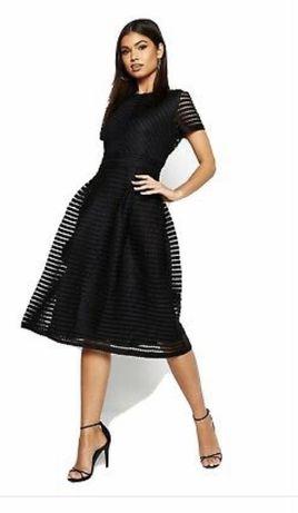 Boohoo платье  нарядное миди 48/50