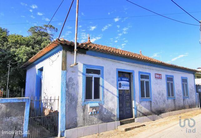 Moradia - 106 m² - T2