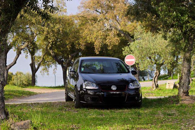 VW Golf V 1.9TDI kit gti