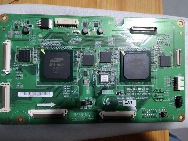 Placa de control samsung LJ41_05516A SAMSUNG PS50A656T1F
