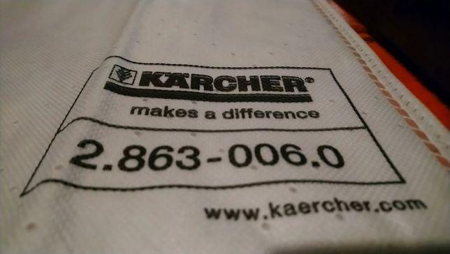 Фильтр, мешок для пылесоса Karcher,Керхер, Bosch, Makita.